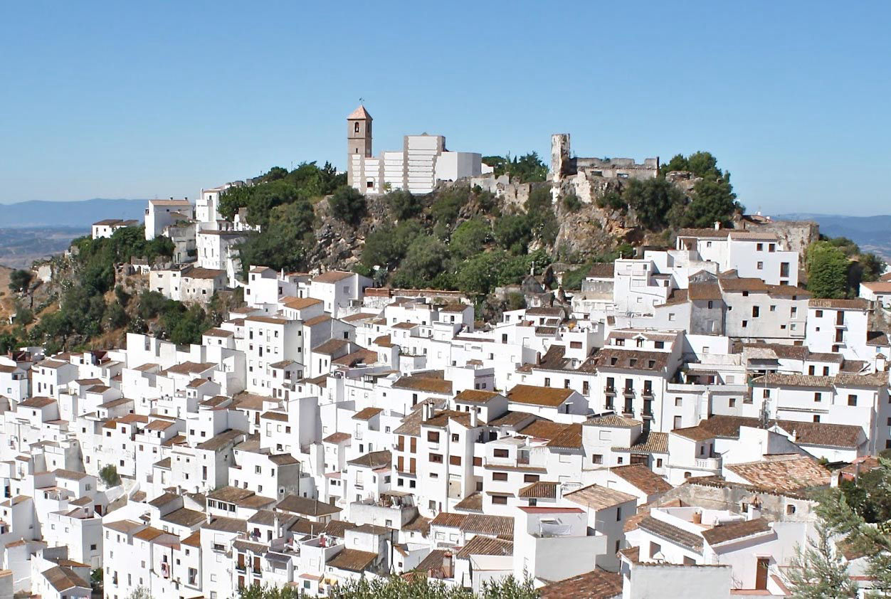 Guide audio de Casares