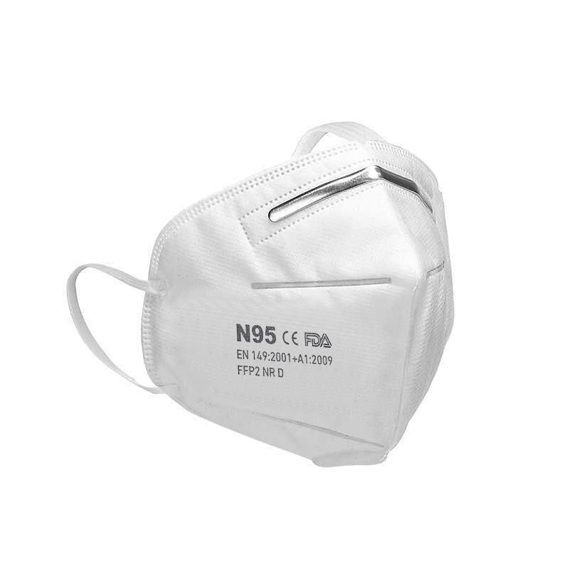 Masque N95 FFP2, masque de protection, masque filtrant